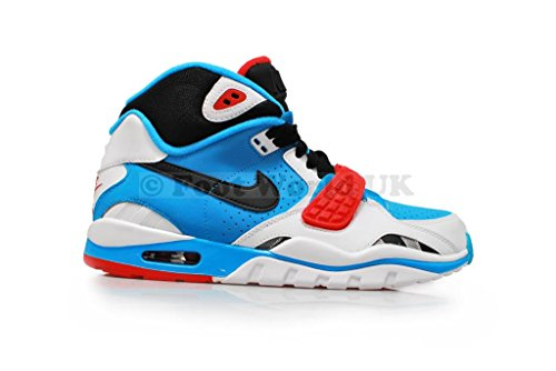 Nike Air Trainer SC II Schuhe Sneaker Neu Größe 40,5 US 7,5 (Air Schuhe Trainer Sc)