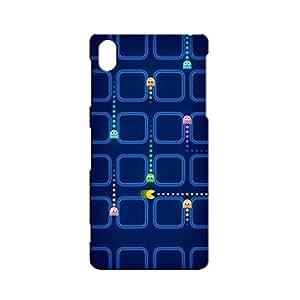 G-STAR Designer 3D Printed Back case cover for Sony Xperia Z5 - G5248