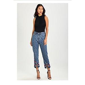 Desigual Jeans Woman