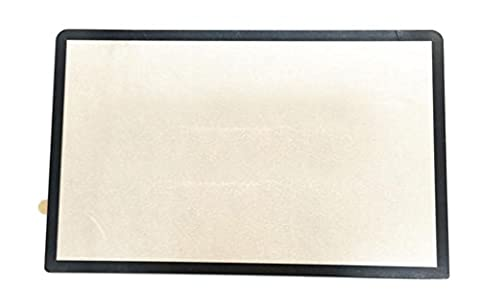JYR Screen Mirror Protective Panel Replacement Parts for 3DSLL/XL Host