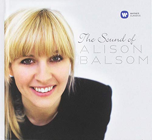 Sound of Alison Balsom/Deluxe (Ltd.Edition) -