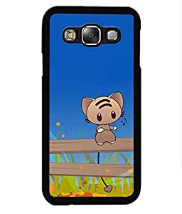 SAMSUNG GRAND MAX Printed Cover By aadia