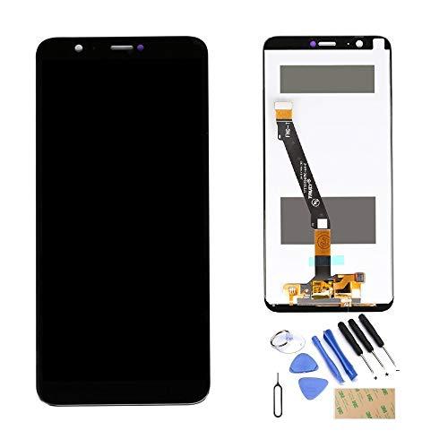 HY-Markt Huawei P Smart Display im Komplettset LCD Ersatz Für Touchscreen Glas Reparatur -