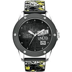 Ecko Unlimited Herren-Armbanduhr Analog E09530G1