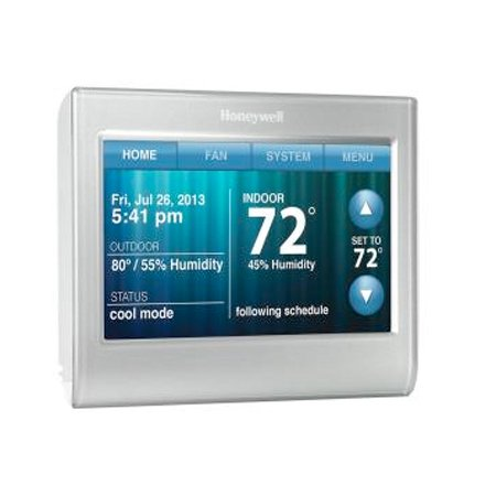 Honeywell Wi-Fi Smart Thermostat-0