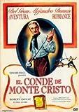 El conde de Monte Cristo [Spanien Import]