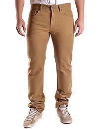 Gant Homme MCBI131099O Marron Coton Jeans