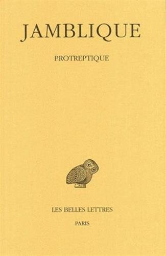 Protreptique