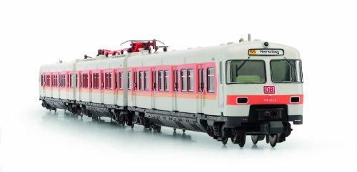 Preisvergleich Produktbild Arnold HN2193 - Elektrischer S-Bahn-Triebzug Baureihe 420 der Deutschen Bahn