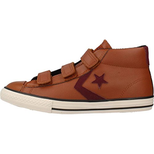 "Jungen Sneakers ""Star Player"" Braun"