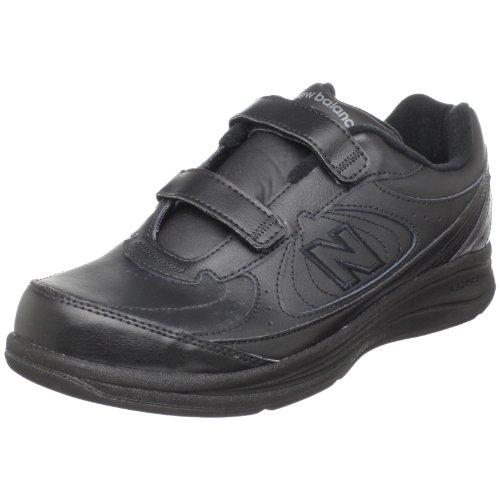 New Balance Damen-Walking-Schuhe 577 Dämpfung, EUR: 37.5 EUR - Width D, Black (VK)