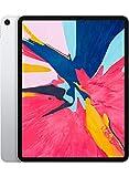Apple iPad Pro (12,9 Zoll, Wi‑Fi+ Cellular, 512 GB) - Silber