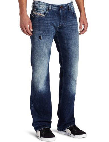 Diesel - - Herren-Jeans Zatiny 0885W, 28W x 32L, Denim