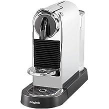 Magimix–Nespresso Citiz M195cromo brillante