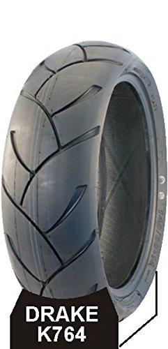 KENDA K764 Couverture Drake 140-70-14 Tyre Drake K764 140-70-14