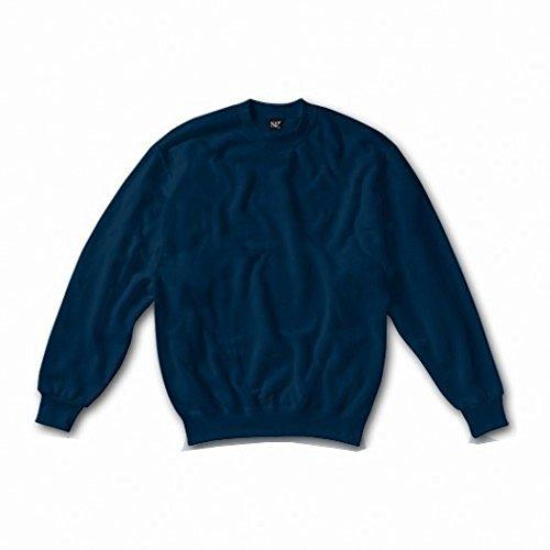SG - Sweatshirt à manches longues - Femme Blanc