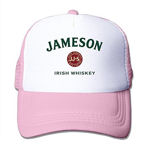 hittings-jameson-beer-irish-whiskey-snapback-malla-tiene-rosa