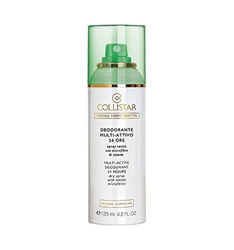 Collistar Deodorante Multi-attivo 24h spray secco 125ml
