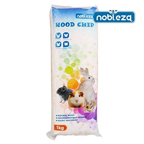 nobleza-021093-trucioli-di-legno-super-assorbente-per-gabbie-dei-roditori-contenuto-1kg