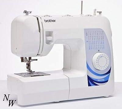 Máquina de coser Brother XQ 3700