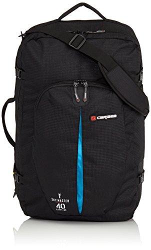 caribee-sky-master-40l-carry-on-handgepack-reisetasche-farbe-schwarz-modell-2014