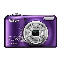 """Nikon COOLPIX A10 - Cámara digital (16.1MP 1/2.3"""" CCD 4608 x 3456 Pixele..."""