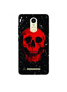 Aart Designer Luxurious Back Covers for Xiaomi Redmi Note 3