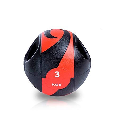 Balón Medicinal balón de Peso con agarres 7