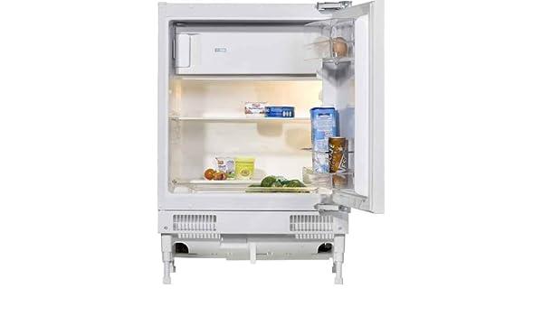 Amica Kühlschrank Dekorfähig : Amica uks16121 kühlschrank unterbau a 82 cm höhe 229.9 kwh jahr
