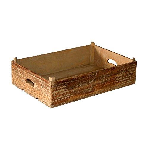 Kleine Stapel anzeigen Crate