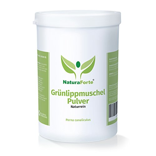 naturaforter-grunlippmuschel-pulver-500g-dose-fur-haustiere-100-pur-naturrein
