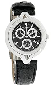 ValentinoV-Valentino Chronograph Stainless Steel Mens Casual Strap Watch V51LCQ9909-S009