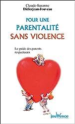 Pour une parentalité sans violence (Pratiques t. 66)