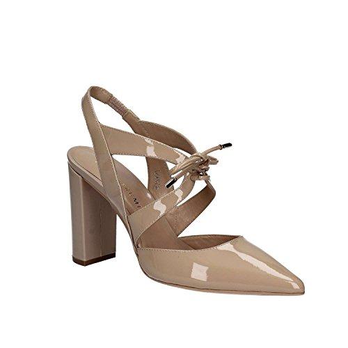 Bruno premi K3503X Sandalo tacco Donna Rosa