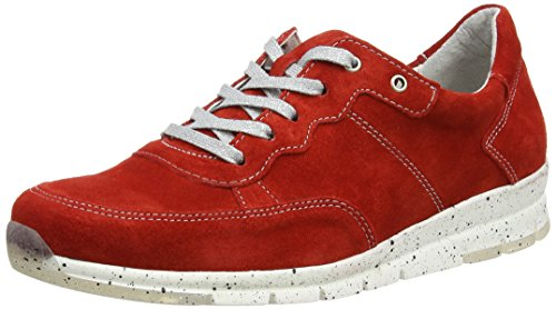 ROMIKA Tabea 18, Brogues Femme Rot (Rot)