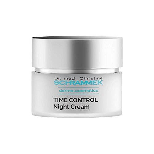 SCHRAMMEK TIME CONTROL Night Cream, 1 x 50 ml