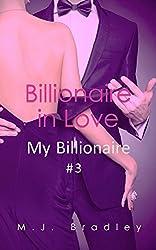 Billionaire in Love (My Billionaire Book 3)