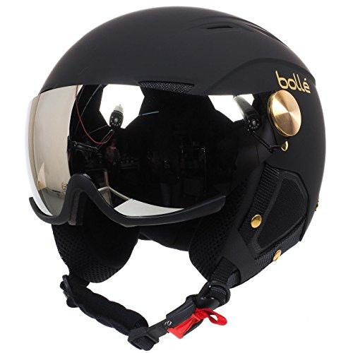 Boll-BACKLINE-VISOR-Casque-de-ski--visire