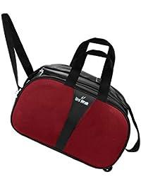 Storite Polyester Travel Duffle Luggage Bag 4129c9e3e1c0b
