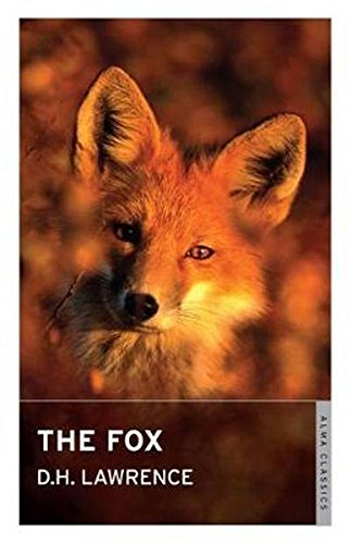 the-fox-annotated-english-edition