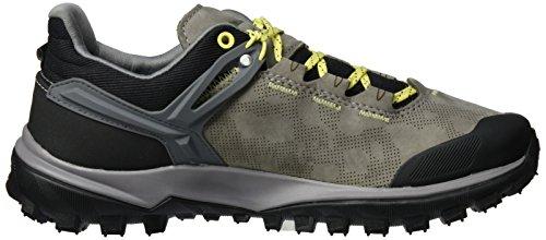 SALEWA Damen Wander Hiker Gore-Tex Halbschuh, Scarpe da Escursionismo Donna Multicolore (Sauric/limelight)