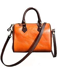 BAG it CAMEL Donna Borse Scarpe tracolla e a Amazon borse wSUqZC