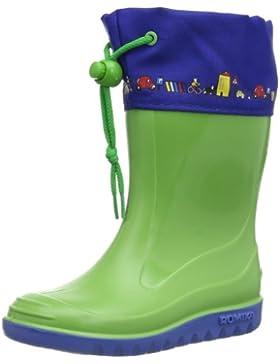 Romika Jerry - Botas de estilo clásico de goma infantil