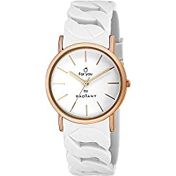 Reloj Radiant New for you RA428602 Mujer Blanco