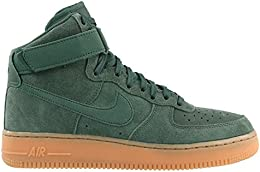 NIKE Air Force 1 High '07 Lv8 Suede, Chaussures de Gymnastique Homme