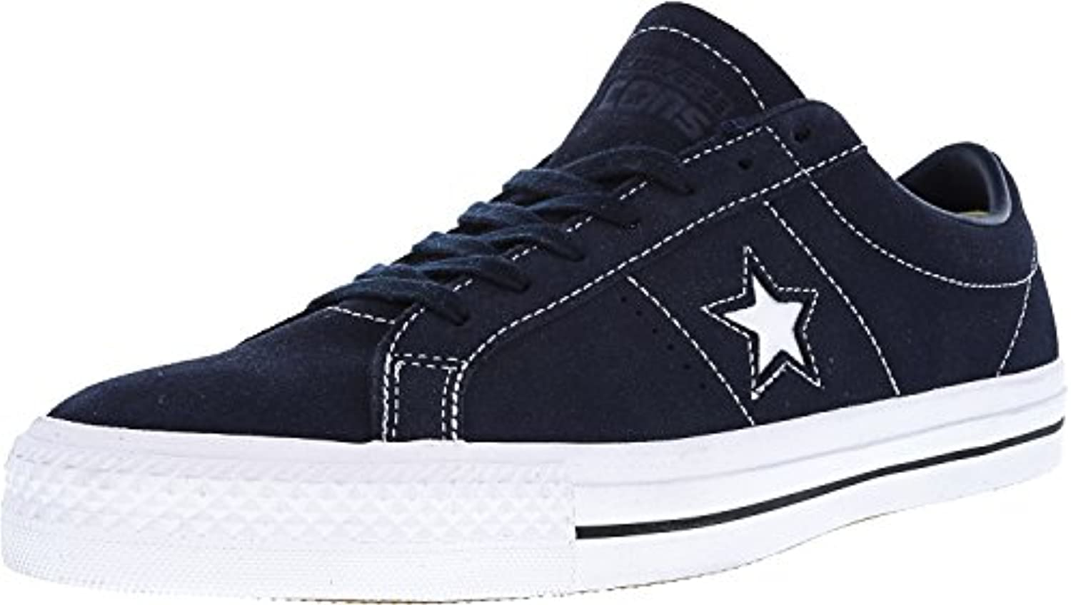 Converse Unisex One Star Pro Suede Ox Skate Shoe