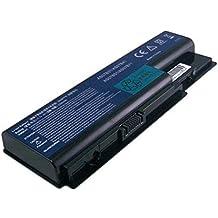 Gene eléctrico portátil de batería Batería AS07B31AS07B41AS07B51AS07B7111.1V 5200mAh para Acer eMachines E510E520, G420, G520, G620, G720Series para Acer Aspire 522052305300531555205530571557305739592059305935653069306935para Packard Bell EasyNote LJ61, LJ63, LJ65, LJ67, LJ71, LJ73LJ75LJ77
