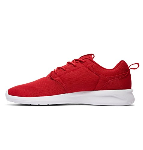 DC  Midway,  Herren Midway Red/Red/White
