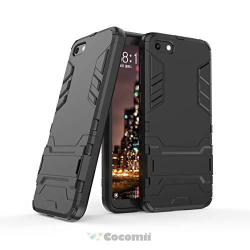 Cocomii Iron Man Armor Huawei Y5 2018/Y5 Prime/Honor