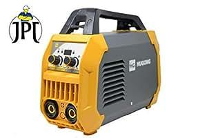 JPT Hugong Power Stick 200E Welding Machine